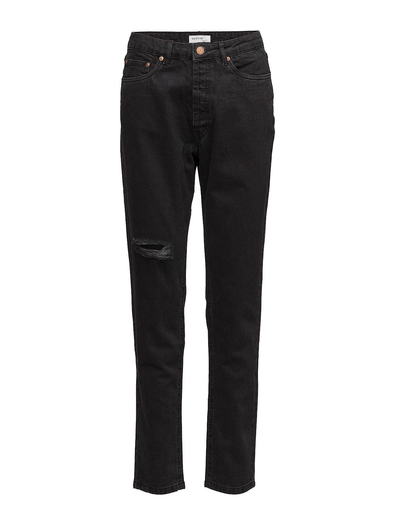 Gestuz Agnes jeans ZE4 16 - BLACK