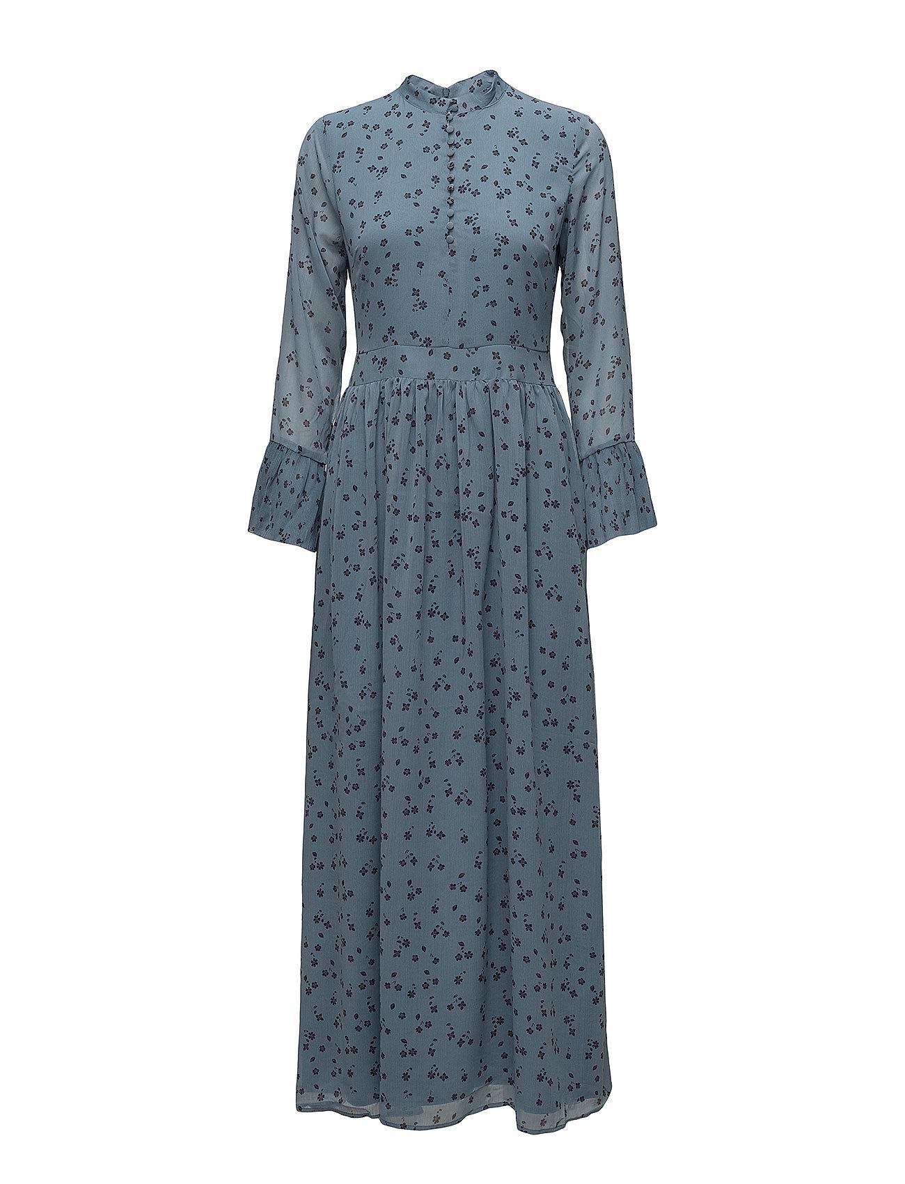 Gestuz Jeanett long dress MS18