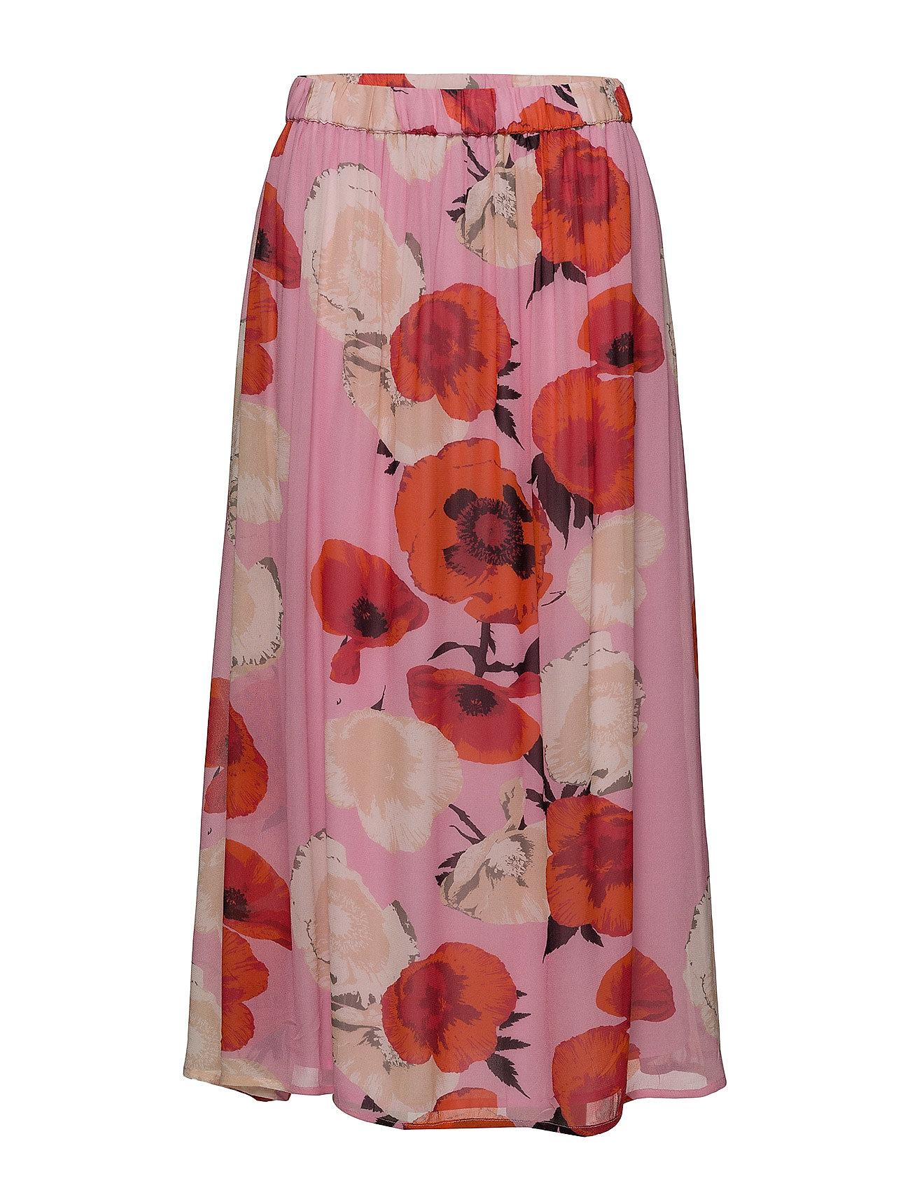 Gestuz Violetta long skirt MS18