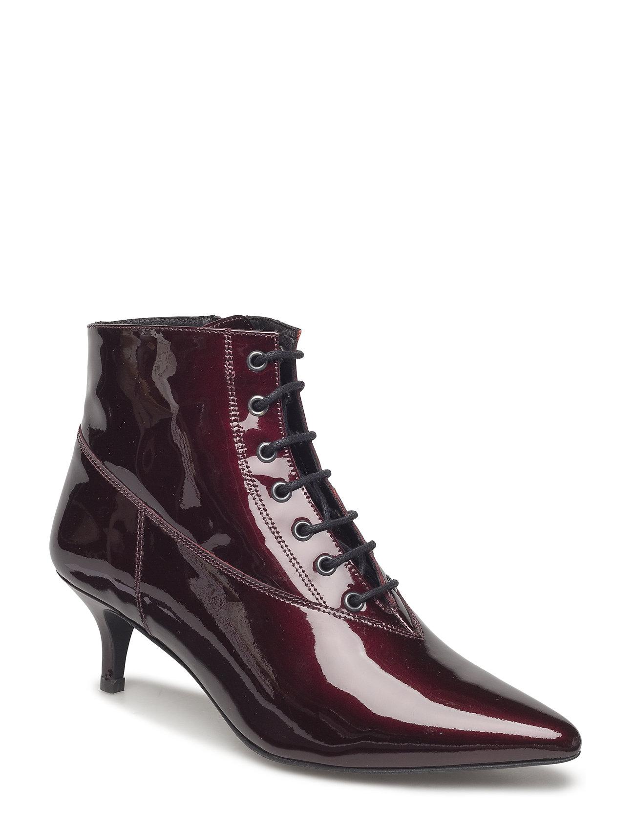 Linea P Boots Ma18