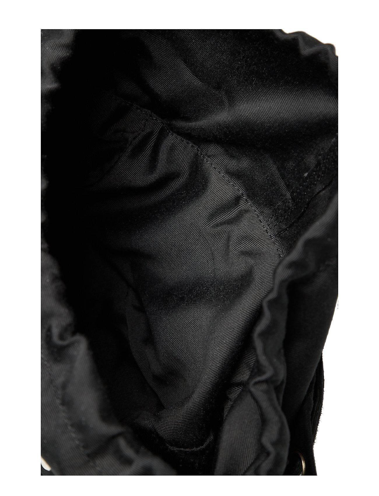 Mini Bow Bow Bow Mini Bag S S Ma18blackGestuz Mini S Bag Bag Ma18blackGestuz wk08nPXO