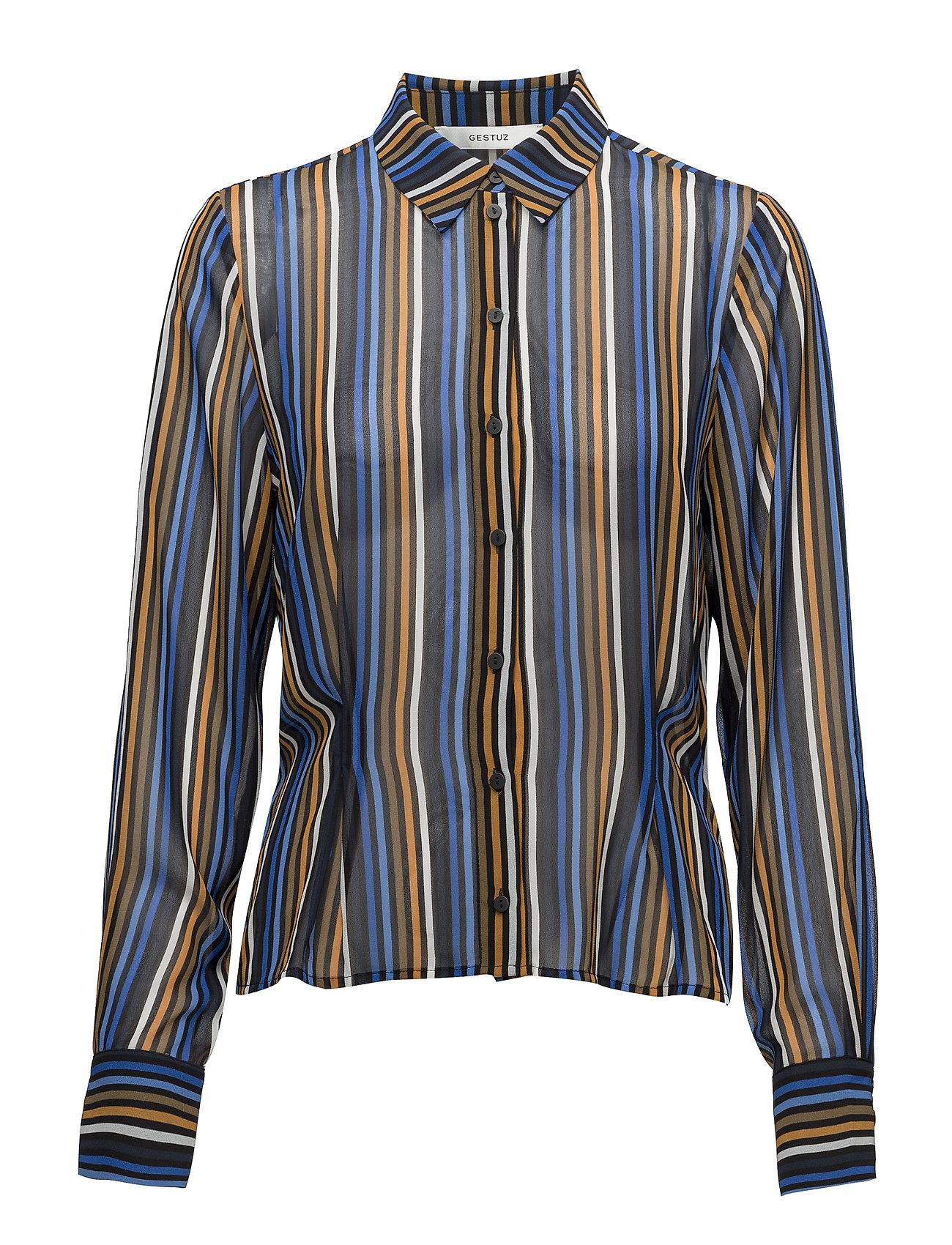 Gestuz Riba shirt MA18 Ögrönlar