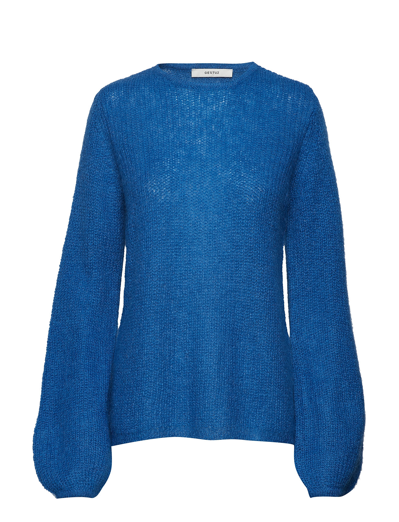 Gestuz Holly pullover - LAPIS BLUE