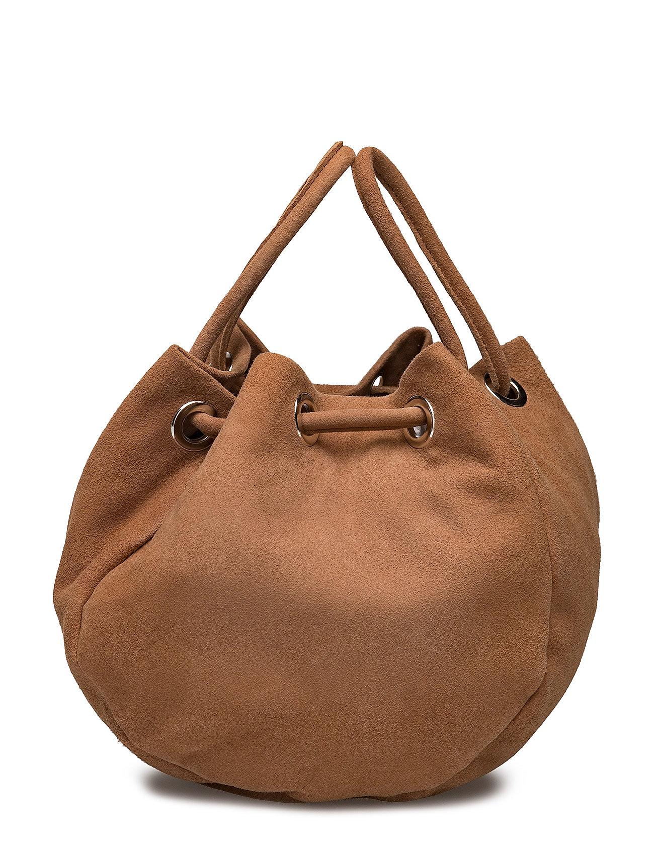 Mini Ze1 Bag Bow 18camelGestuz S Qdtshr