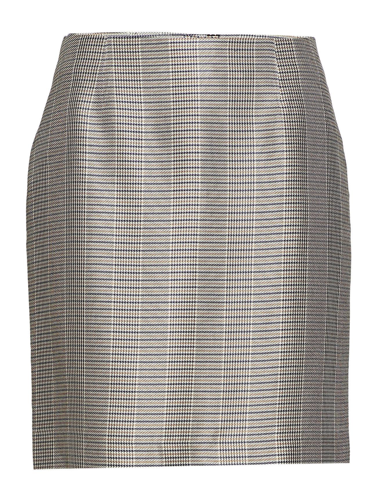 Gestuz Callie skirt SO19 - CHECK