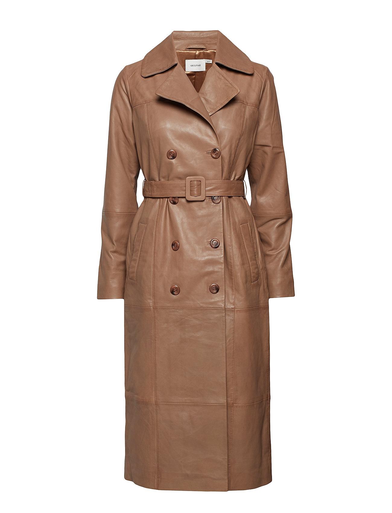 Gestuz Ysabel coat SO19 - PORTABELLA