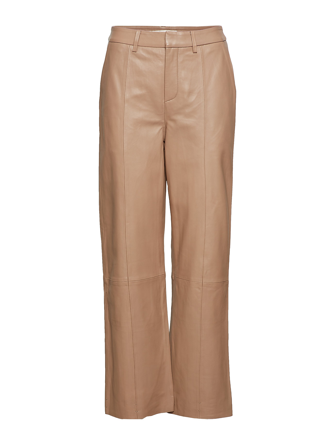 Image of Rose Pants So19 Vide Bukser Beige GESTUZ (3218816925)