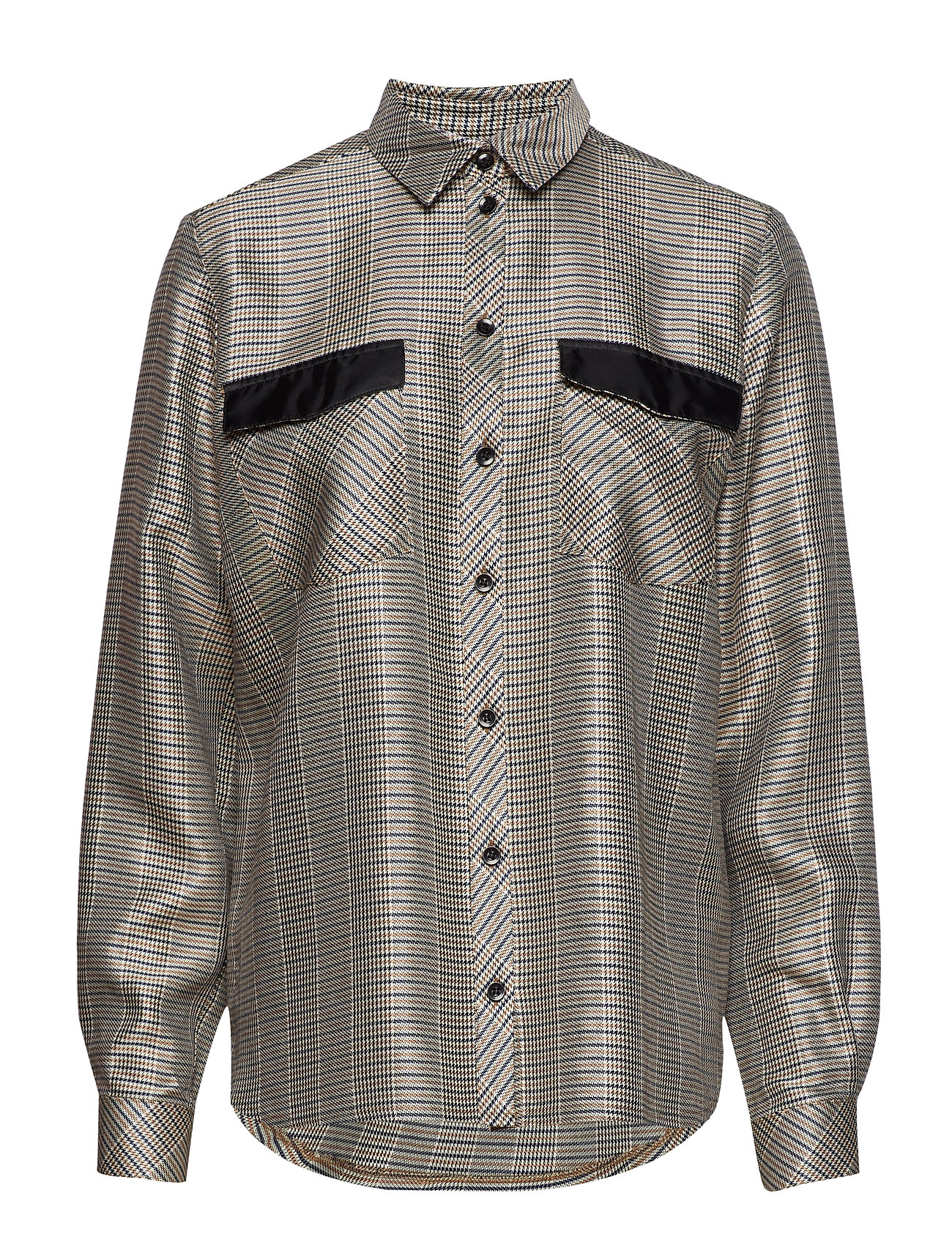 Gestuz Callie shirt SO19 - CHECK