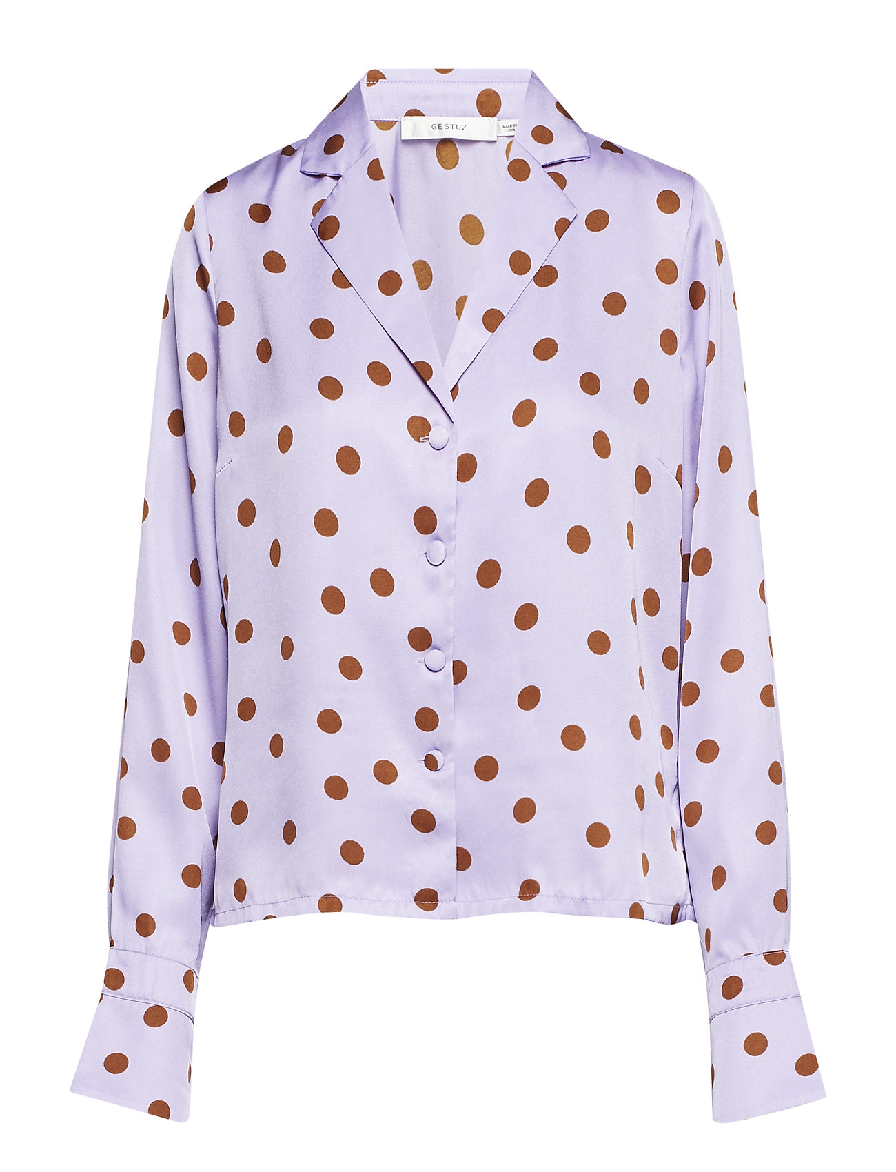 Gestuz Elsie shirt ZE2 18