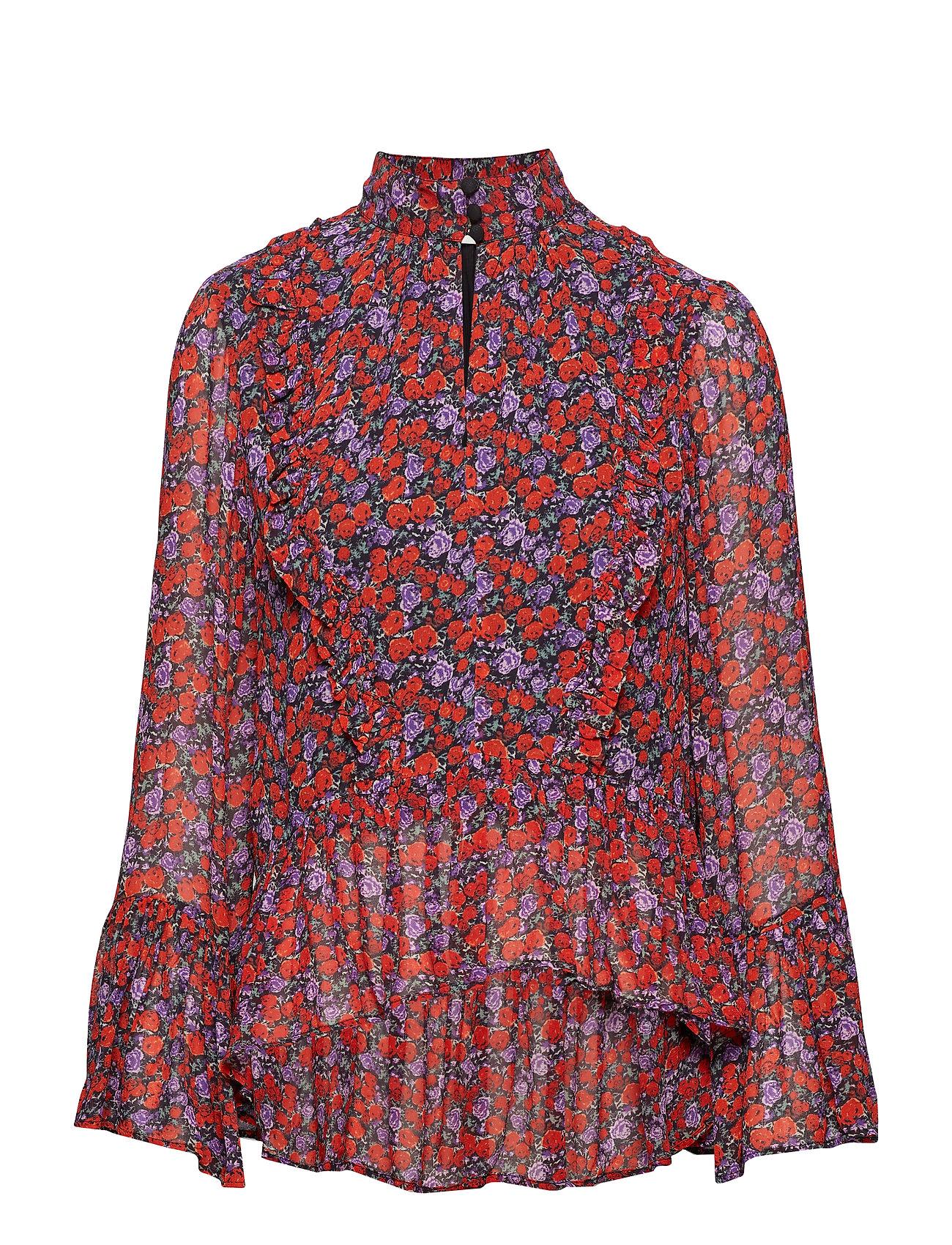 Gestuz rosanna blouse MS19 Ögrönlar