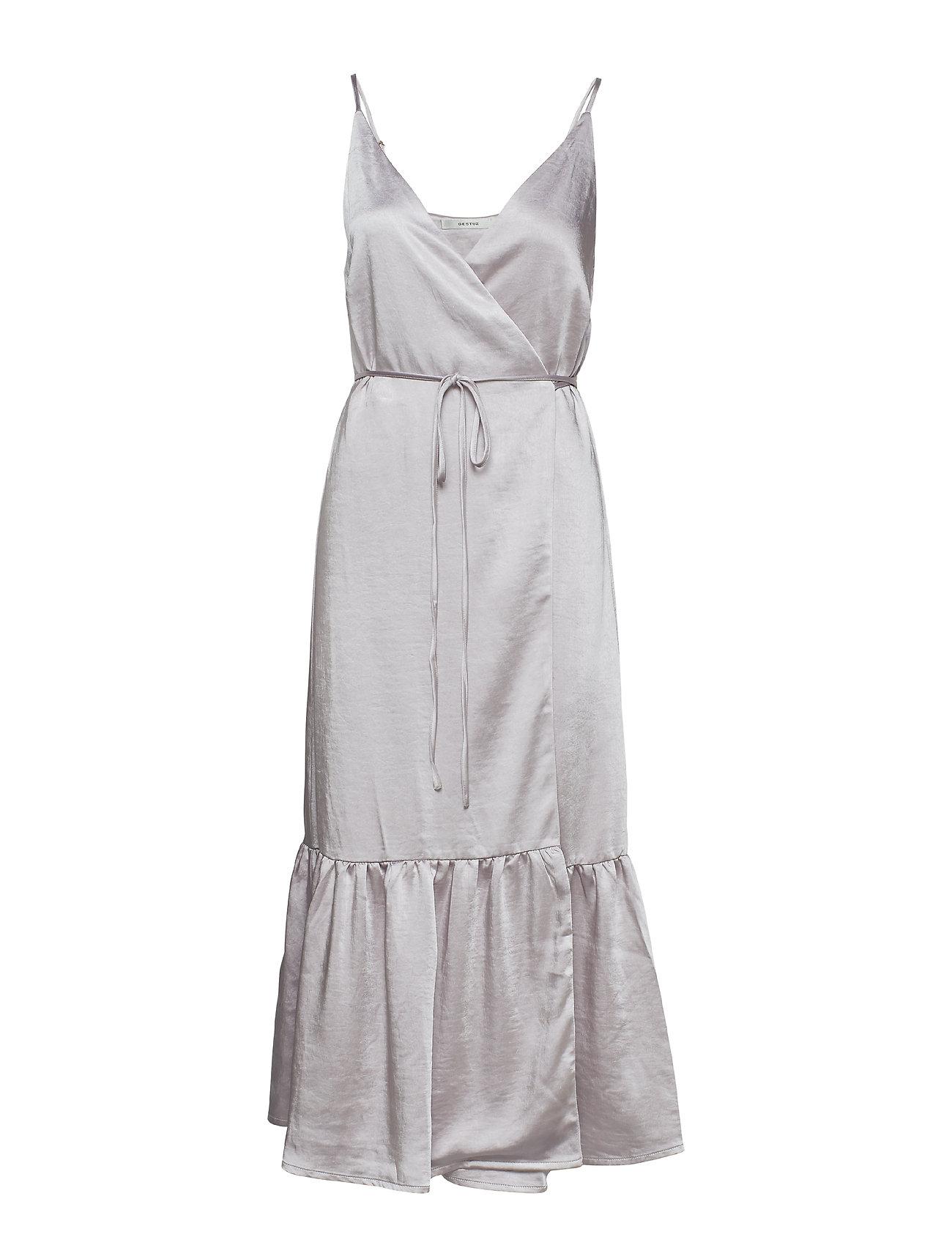Gestuz Fabi dress MS19 - PURPLE
