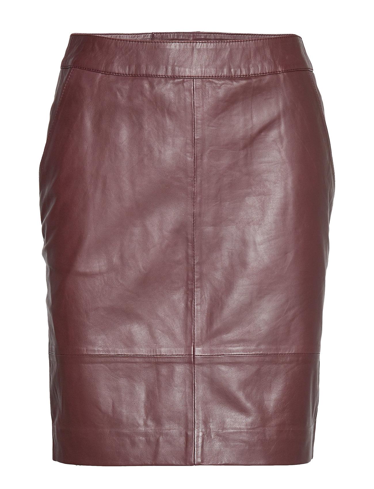 Gestuz CharGZ mini skirt AO19 - PORT ROYALE