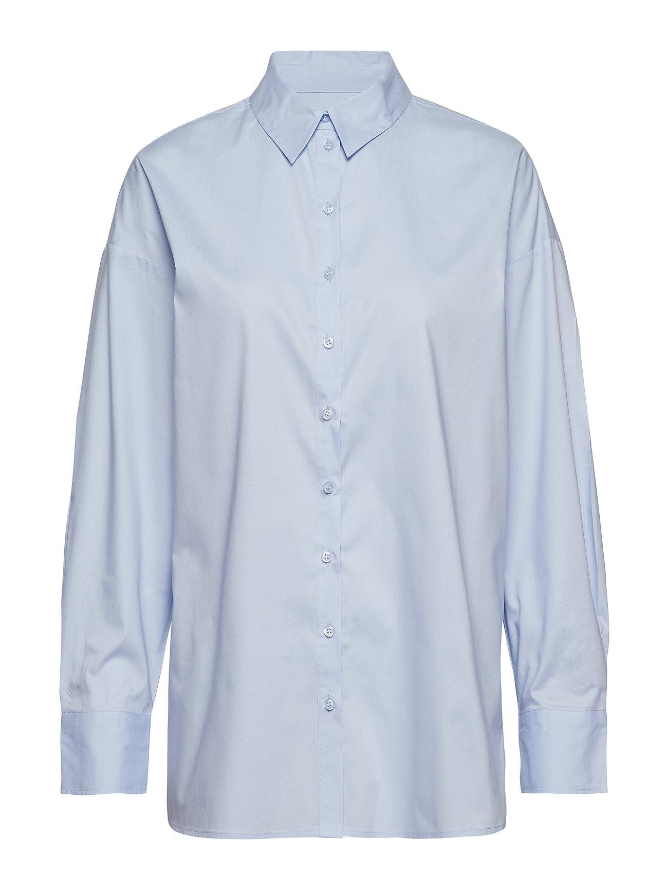 Shirt BlueGestuz Oversized Ao19xenon Ibbygz Ao19xenon Oversized Ibbygz Shirt fgb7yv6IYm