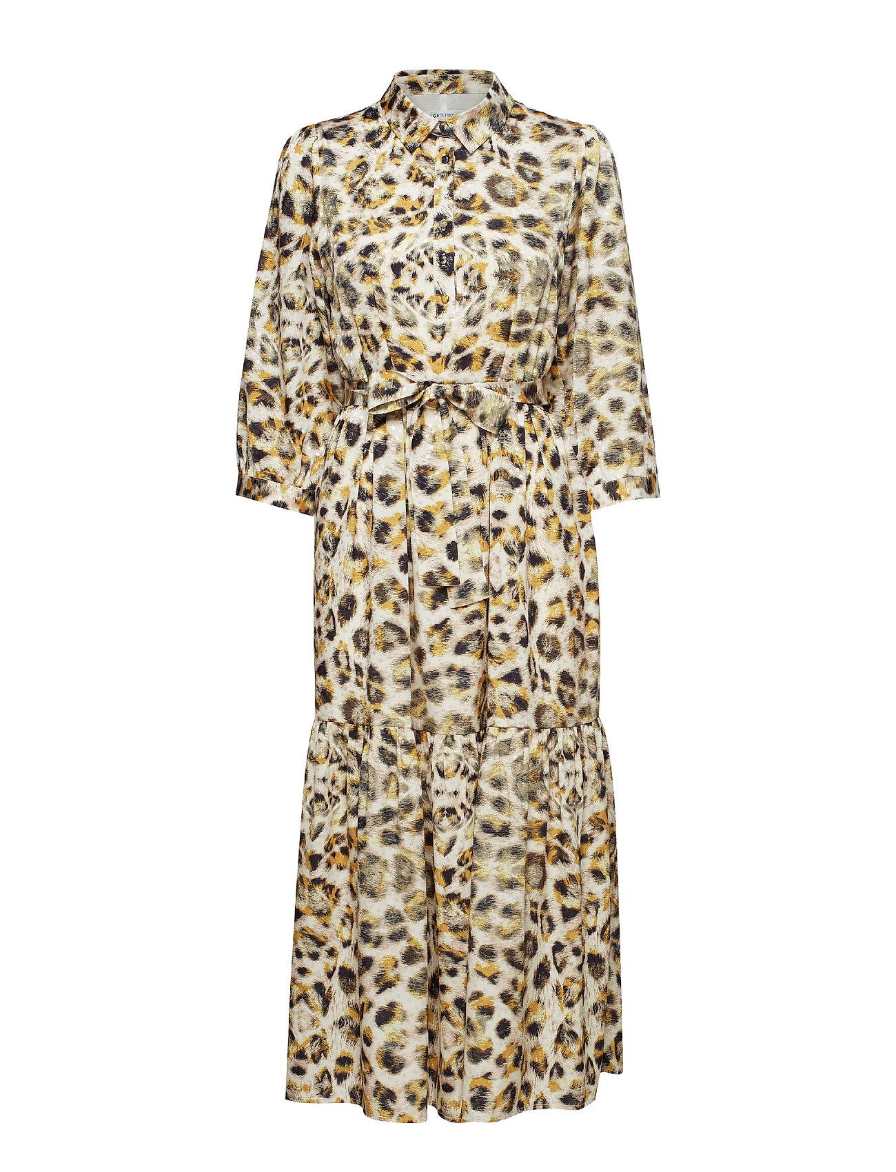 Oz AnimalGestuz Dress Ze1 19yellow Tjekkegz ZuwPkXTOi