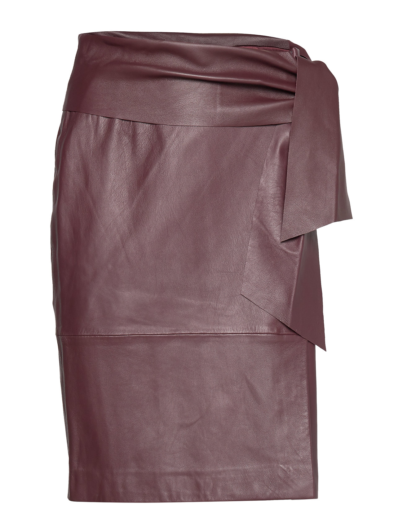 Gestuz AliahGZ skirt MA19 - PORT ROYALE