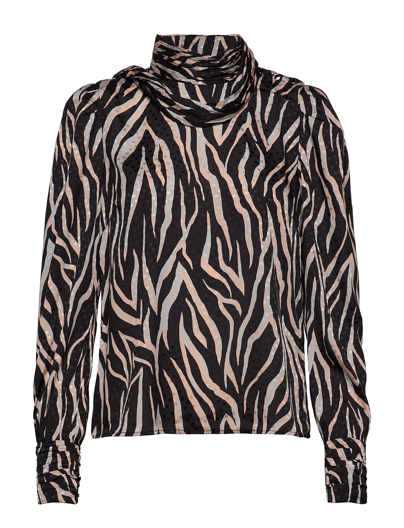 Gestuz FeiGZ blouse YE19 - ROSE BRANCH