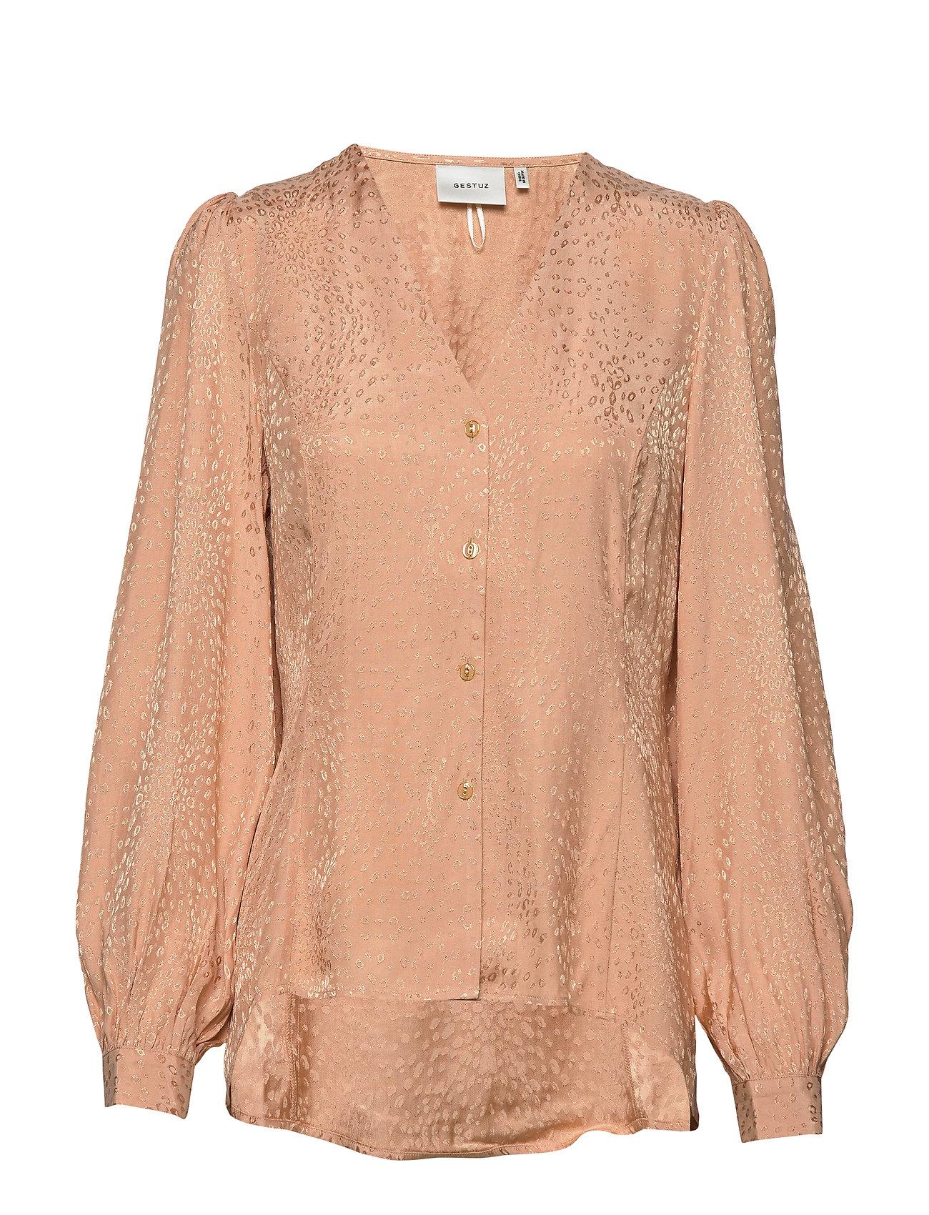 Gestuz MyaGZ blouse BZ - TUSCANY