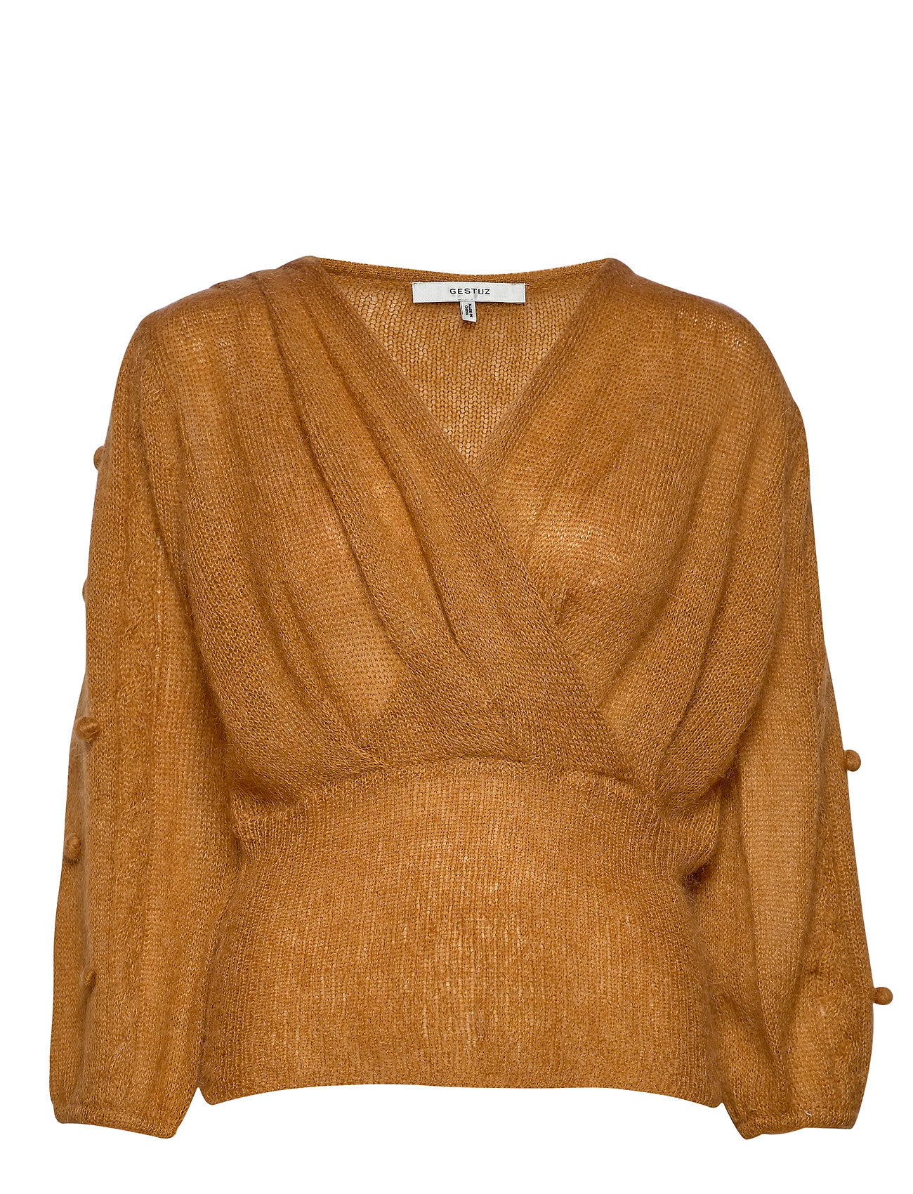 Gestuz JaylaGZ pullover SO20 - BONE BROWN