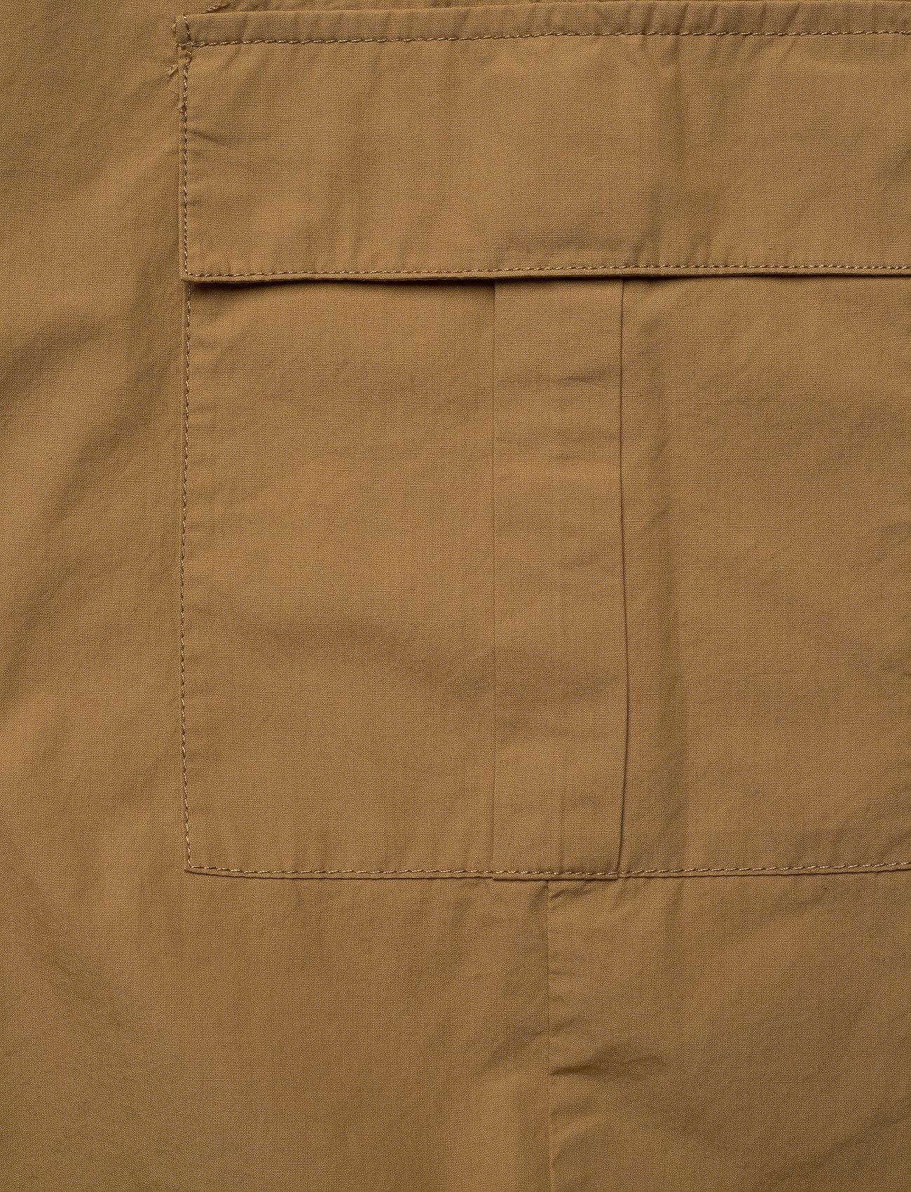 Baliagz Shorts Ms20 (Khaki) (599.40 kr) - Gestuz