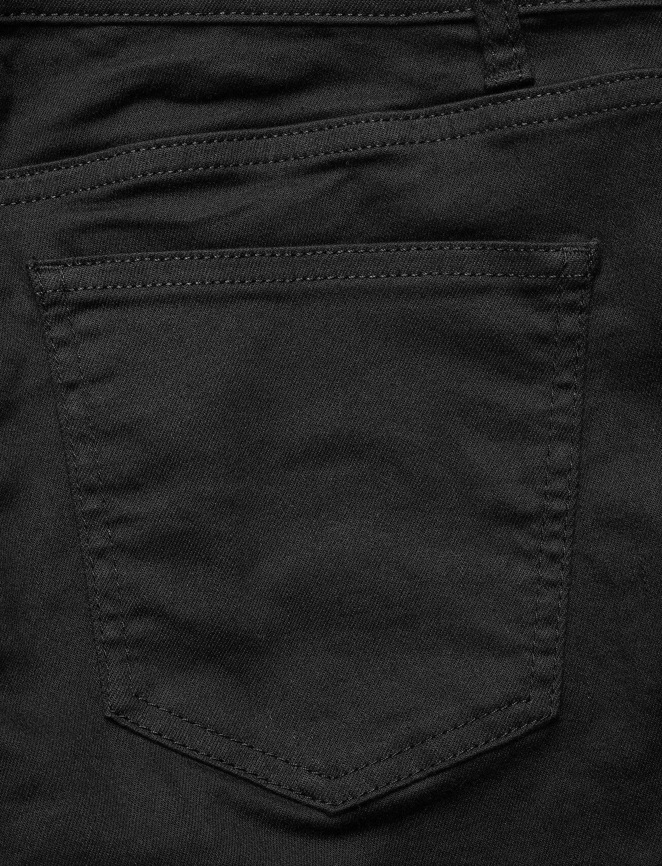 Gestuz - MaggieGZ MW skinny jeans NOOS black - skinny jeans - black - 5