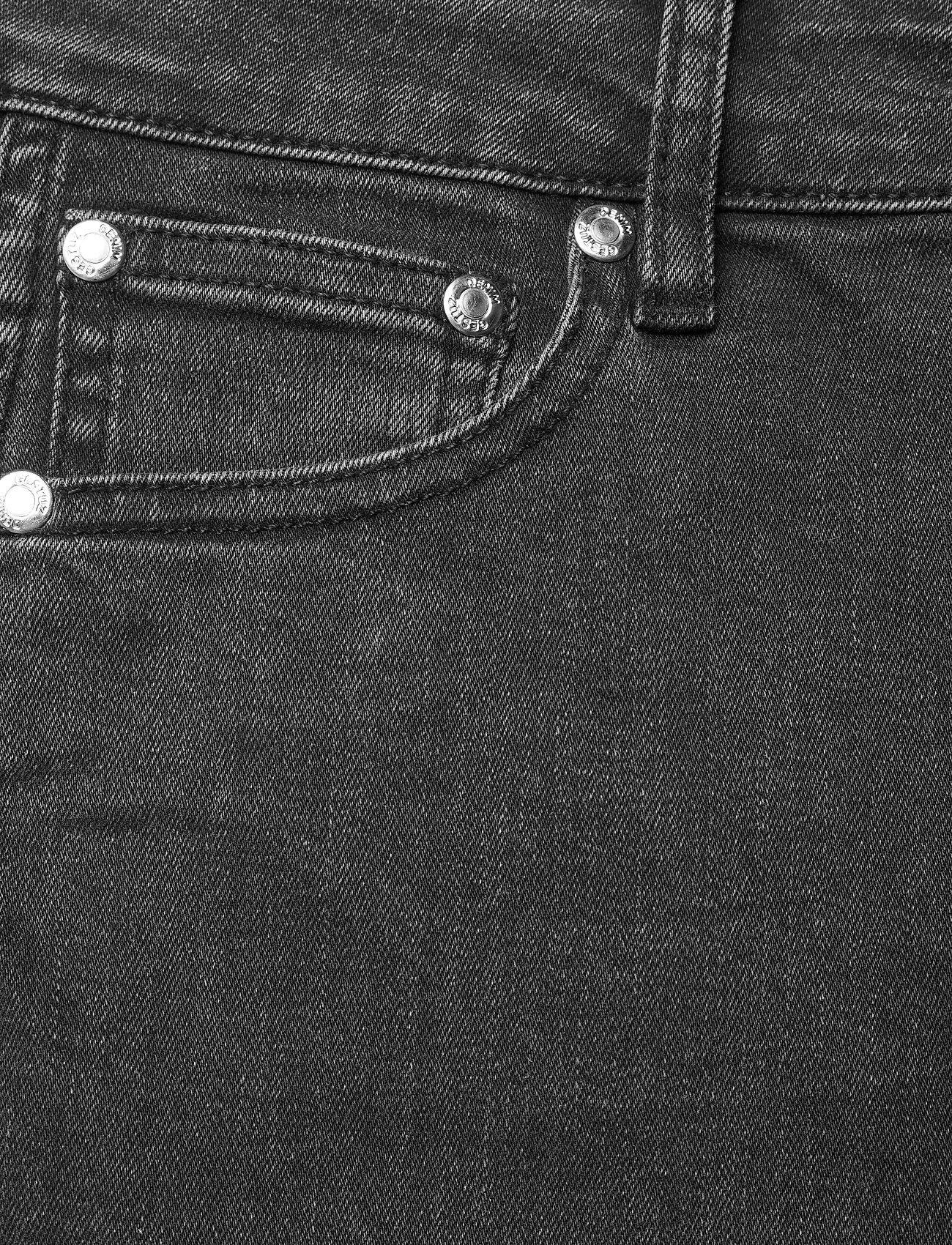 Gestuz - EmilyGZ HW skinny jeans NOOS - skinny jeans - washed grey - 4