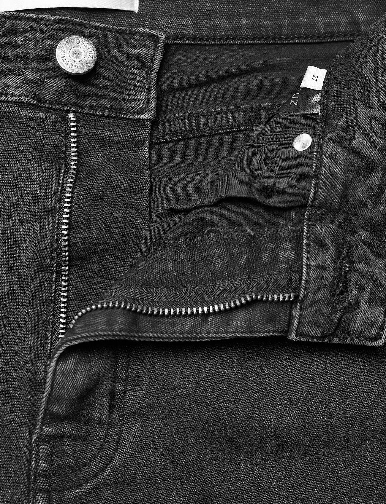 Gestuz - EmilyGZ HW skinny jeans NOOS - skinny jeans - washed grey - 5