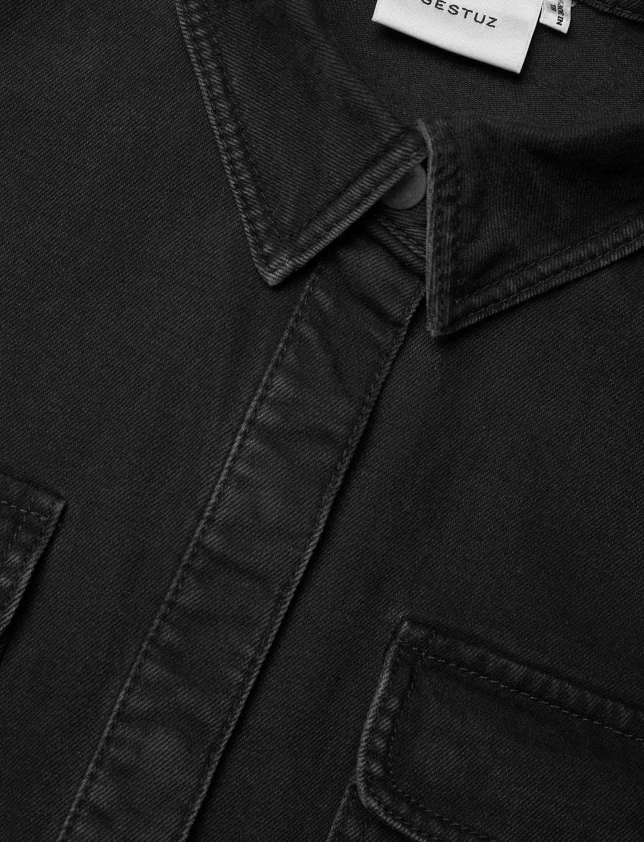 Gestuz - SofyGZ jumpsuit MA20 - clothing - washed black - 2