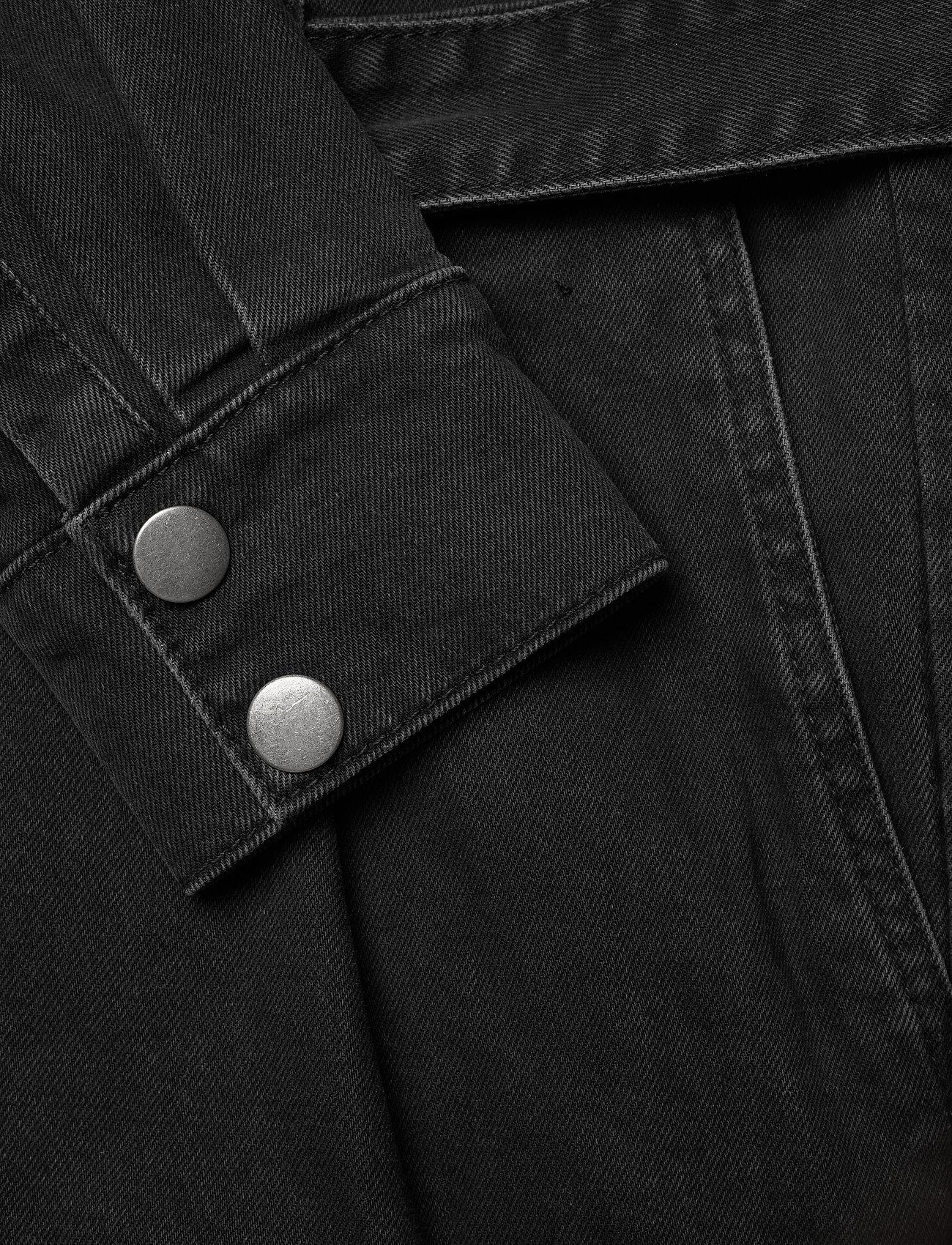 Gestuz - SofyGZ jumpsuit MA20 - clothing - washed black - 3