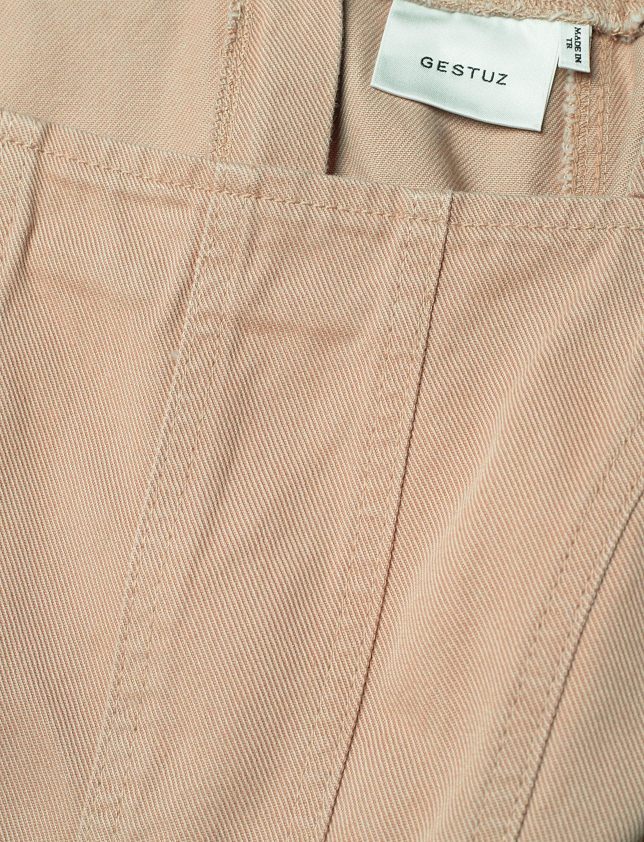 Gestuz - BellioGZ jumpsuit - tøj - pure cashmere - 4