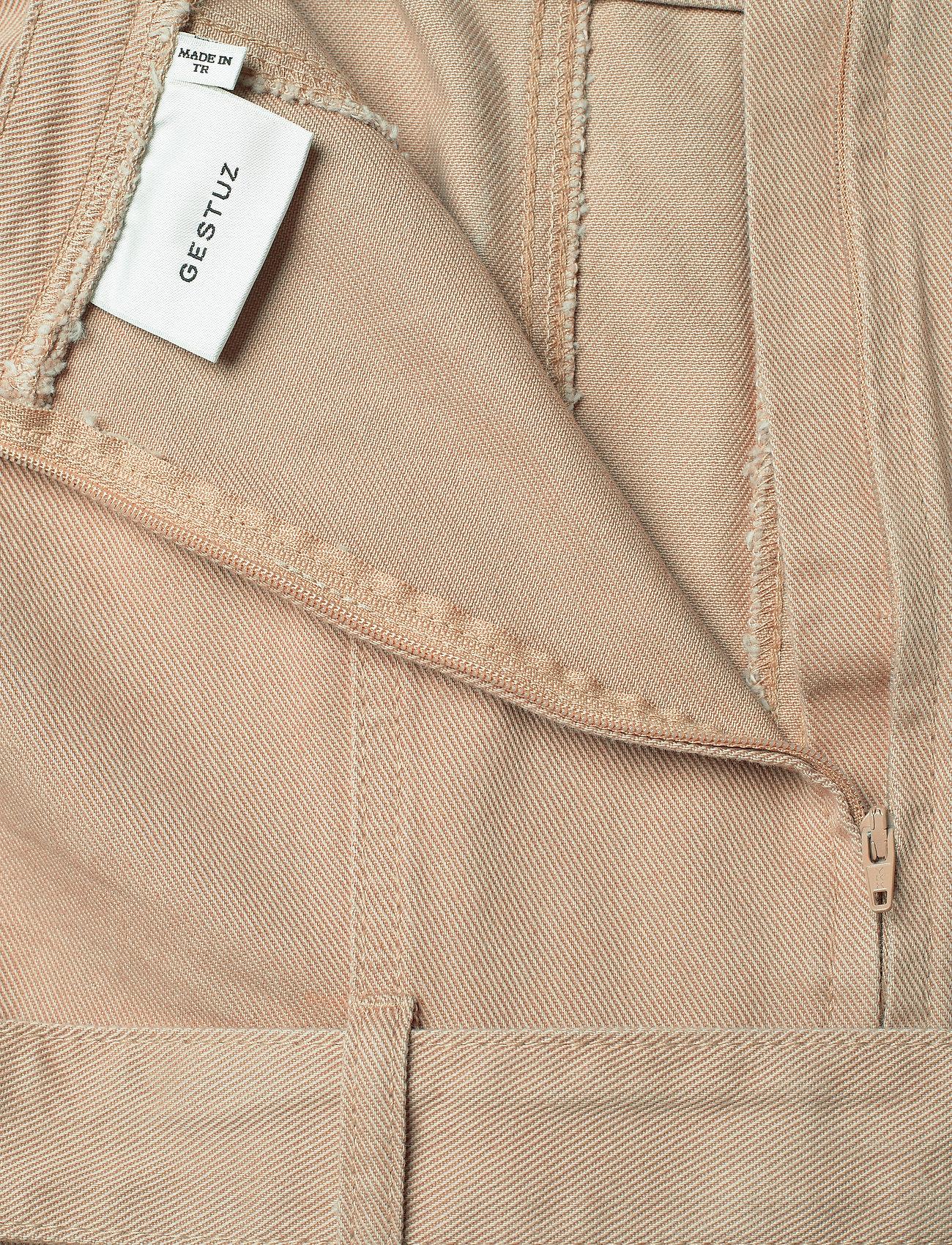 Gestuz - BellioGZ jumpsuit - tøj - pure cashmere - 5
