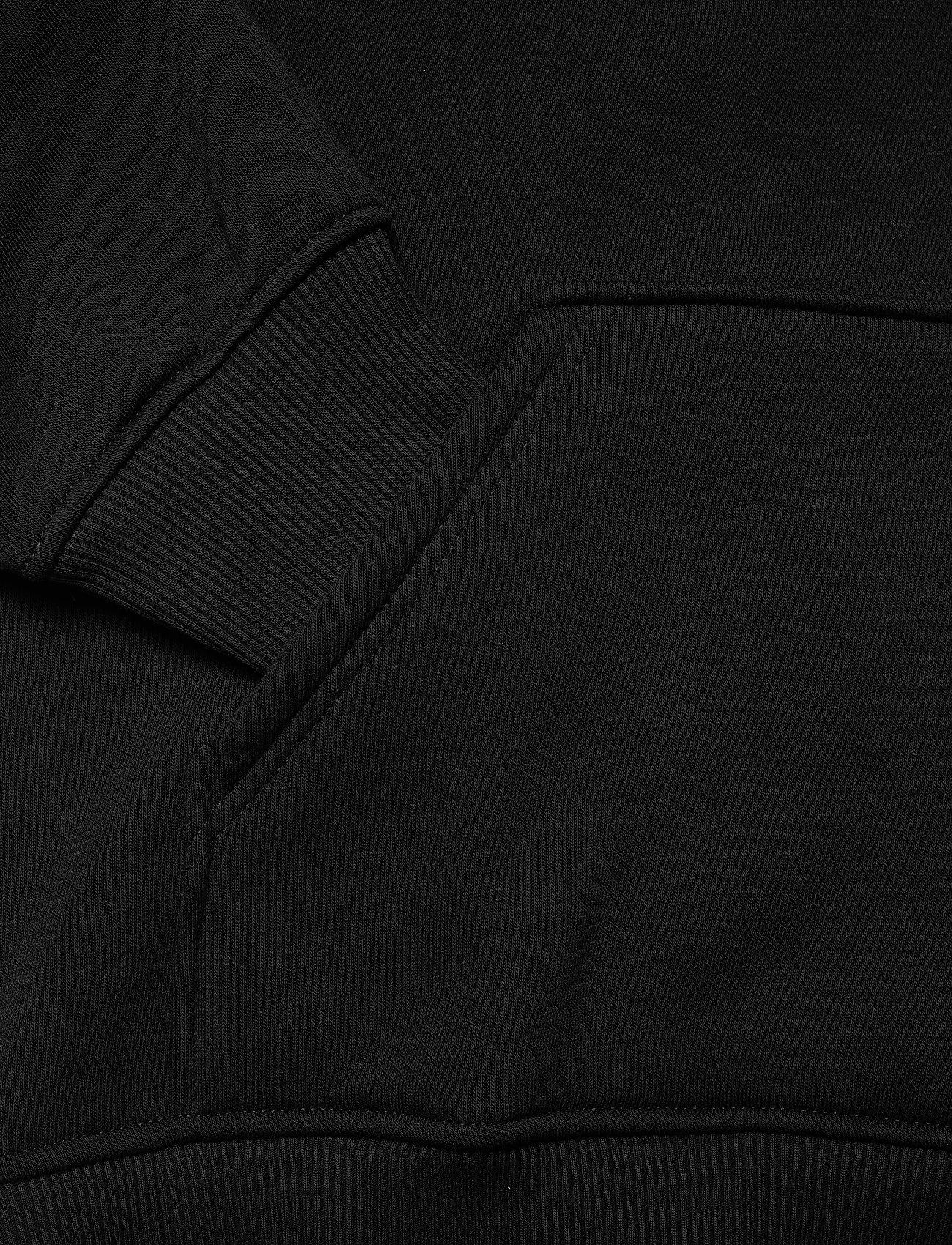 Gestuz - RubiGZ hoodie NOOS - sweatshirts & hættetrøjer - black - 7