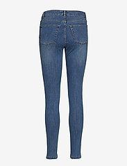 Gestuz - MaggieGZ Jeans NOOS - skinny farkut - l.a. blue - 1