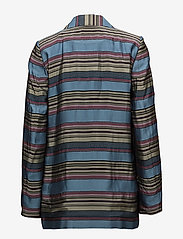 Gestuz - Samin blazer SO18 - blazere - multi stripes - 1