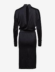 Gestuz - Philo dress MA18 - midi dresses - black - 1