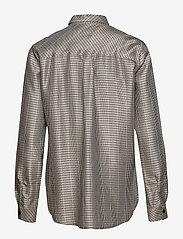 Gestuz - Callie shirt SO19 - langærmede bluser - check - 1