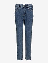Gestuz - Jordyn jeans AO19 - straight jeans - beverly blue - 0