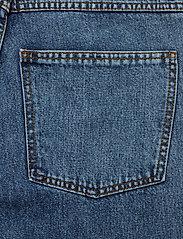Gestuz - Jordyn jeans AO19 - straight jeans - beverly blue - 4