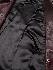 Gestuz - BetzyGZ jacket AO19 - leather jackets - port royale - 5