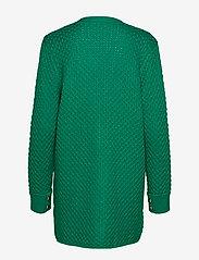 Gestuz - MichaGZ cardigan MA19 - cardigans - ultramarine green - 2