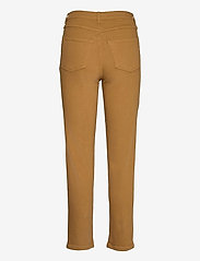 Gestuz - AstridGZ HW slim jeans NOOS - mom jeans - tapenade - 1