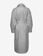 Gestuz - RobertaGZ OZ jacket YE 2019 - manteaux - alloy - 2