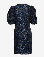 Gestuz - ElviraGZ dress YE19 - robes longeur du midi - blue - 1