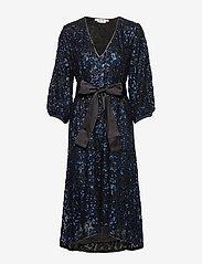 Gestuz - ElviraGZ OZ dress YE19 - robes de fête - blue - 0