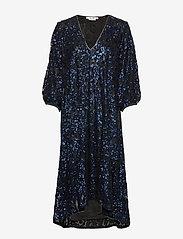 Gestuz - ElviraGZ OZ dress YE19 - robes de fête - blue - 1