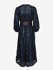 Gestuz - ElviraGZ OZ dress YE19 - robes de fête - blue - 2