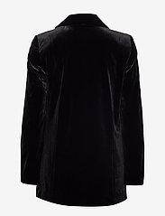 Gestuz - AdalizGZ blazer YE19 - vestes tailleur - black - 2