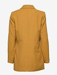 Gestuz - LiyaGZ blazer SO20 - blazere - bone brown - 2