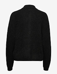 Gestuz - DebbieGZ short cardigan NOOS - cardigans - black - 2
