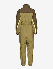 Gestuz - AfranGZ jumpsuit MS20 - combinaisons - dried herb - 3
