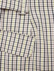 Gestuz - ElionaGZ skirt MS20 - midi - lime light check - 3